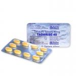 Strong Cialis / Tadalafil Generic 40 mg