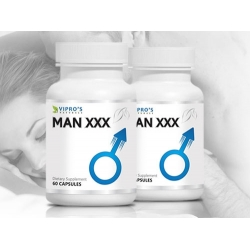 ManXXX - голям и силен пенис