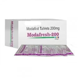 Modafinil / Modafresh Generic